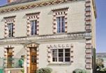 Location vacances Lhomme - Holiday Home Ruille Sur Le Loir Rue De L'Abbe Dujarie-2