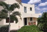 Location vacances Willemstad - Royal Residence Flamingo-1