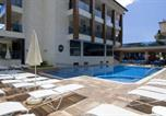 Hôtel Marmaris - Supreme Hotel-3