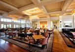 Hôtel Canberra - Hyatt Hotel Canberra - A Park Hyatt Hotel-4