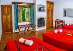 Location vacances Antigua Guatemala - Hotel San Jorge by Ahs-1