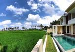 Location vacances Gianyar - Rc ubud villa-4