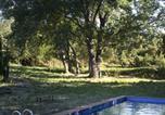 Location vacances Arroyomolinos de la Vera - Green House-2
