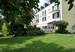 Location vacances Welschbillig - Hotel zum alten Brauhaus-1