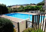 Location vacances  Var - Residence le grand large Vue mer-3