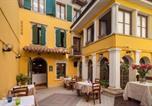 Location vacances Brentino Belluno - Locanda Al Centrale-1
