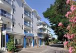 Hôtel Misano Adriatico - Hotel Amedeo-2