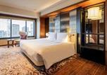 Hôtel Yokohama - Hyatt Regency Yokohama-4