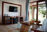 Hôtel Sihanoukville - La Passion by Achariyak-4