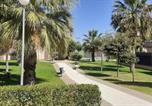 Location vacances Sanlúcar de Barrameda - Apartamento acogedor en lugar inmejorable-2