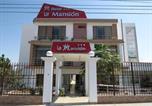 Hôtel Arica - Hotel La Mansion-1