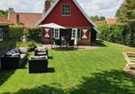 Location vacances Winterswijk - Lekker Plekje Achterhoek-2