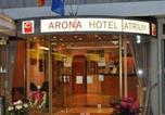 Hôtel Trebur - Arona Hotel Atrium-1