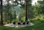 Location vacances Whitefish - Where The River Flows And Eagle Soar-3