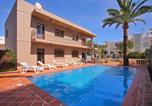 Location vacances Javea - El Arenal-3