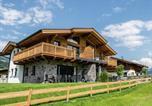 Location vacances Niedernsill - Chalet Lengberg A1-1