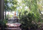 Location vacances Agoura Hills - Malibu Island Artist House-2