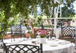 Hôtel 4 étoiles Sanary-sur-Mer - Le Mas du Lingousto-2