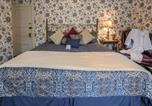 Location vacances East Stroudsburg - Stroudsmoor Country Inn-2
