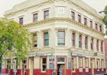 Hôtel Australie - Market Tavern Hostel & Bar-1