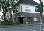 Hôtel Rösrath - Art Hotel Köln-1