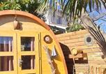 Location vacances  Haute Corse - Lodges les muriers-1