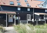 Location vacances Juelsminde - Holiday Home Strandengen-1