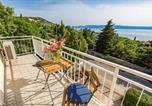 Location vacances Klenovica - Apartments by the sea Klenovica, Novi Vinodolski - 5575-1