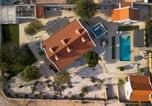 Location vacances Noord - Aruba Boutique Apartments - Adults Only-3