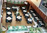 Hôtel Dubai - Fortune Grand Hotel-2