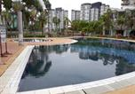 Location vacances Port Dickson - Apartment Marina Terrace Port Dickson-1