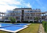 Location vacances Oliva - Ap150 Vora Golf Ii Playa Rabdells-1