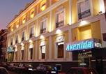 Hôtel Leganés - Hotel Avenida Leganés-1