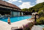 Hôtel Bad Ditzenbach - Akzent Hotel Restaurant Höhenblick-3