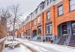 Location vacances Toronto - E Residential Luxury Rental-2