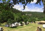 Camping Mende - Camping Le Vieux Moulin-1