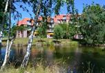 Hôtel Halbe - Spreewald Parkhotel