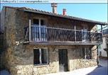 Location vacances  Avila - Casa Rural Valdecorneja-1