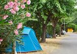 Camping avec Site nature Alpes-Maritimes - Camping La Paoute-4