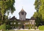 Hôtel 4 étoiles Nyon - Château De Coudrée - Les Collectionneurs-2