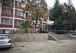 Hôtel Bulgarie - Hotel Varly Bryag-2
