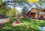 Location vacances Golden - Colorado Bear Creek Cabins-1
