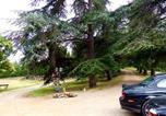 Villages vacances Bonassola - Le Murazze Health Club-4