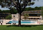 Location vacances  Province de Gérone - Résidence Comtat Sant Jordi