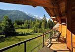 Location vacances Chamonix-Mont-Blanc - Villa in Chamonix I-1