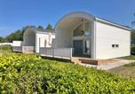 Camping Faxe Ladeplads - Falsterbo Camping Resort-1