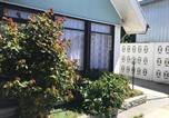Location vacances Punta Arenas - Comoda casa central-1