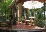 Villages vacances Tha Khlo - Banrai Jomthong Resort-4