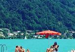 Location vacances Agno - Caslano Nest for Family-2