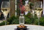 Hôtel 5 étoiles Chessy - Maison Albar Hotels - Le Vendome-4